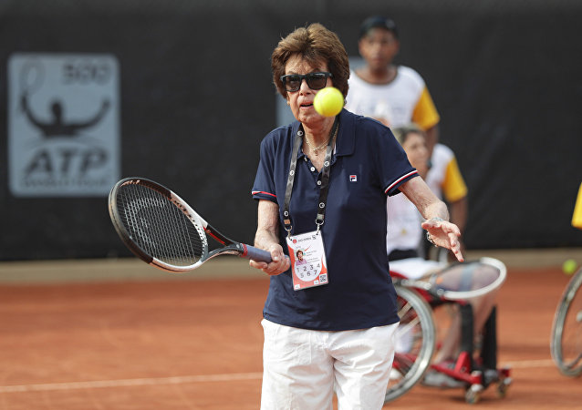 Maior tenista brasileira da história, Maria Esther Bueno