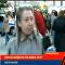 Mulher russa 'briga' com repórter brasileiro em Moscou