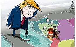 A pequena linha entre ser agressivo e mau contribuinte na OTAN
