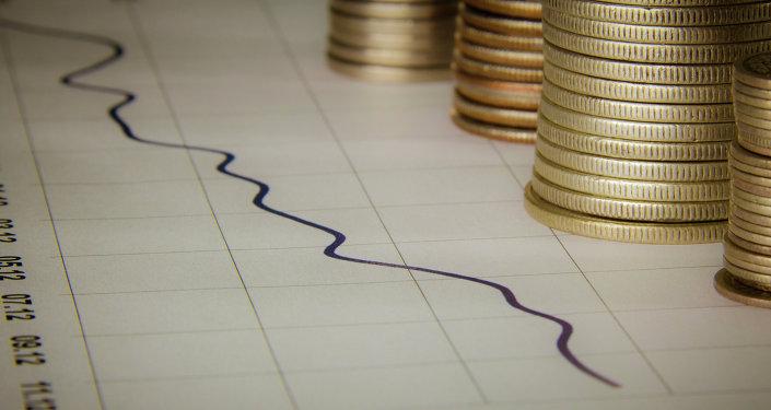 Fraco crescimento dos mercados emergentes