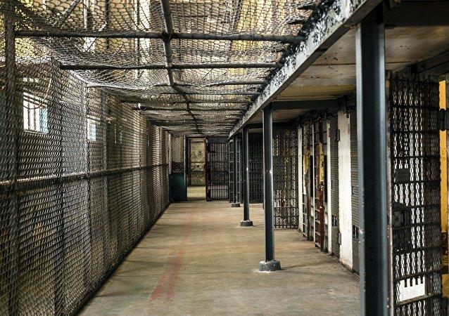 Brasil é atualmente o terceiro país com a maior população prisional do mundo, atrás de Estados Unidos e China