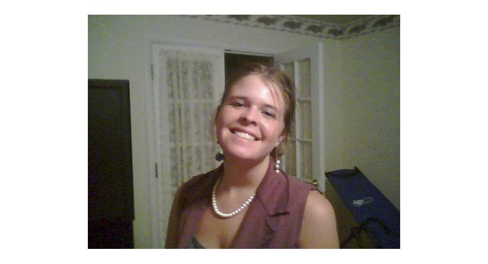 Kayla Mueller, 26 anos, trabalhadora humanitária americana morta pelo Estado Islâmico