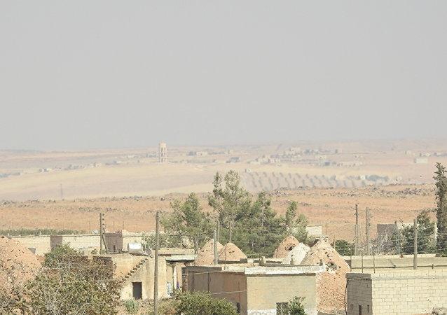 A Força Aérea da Síria efetuou  ataques contra posições do Partido Islâmico do Turquestão na província de Idlib