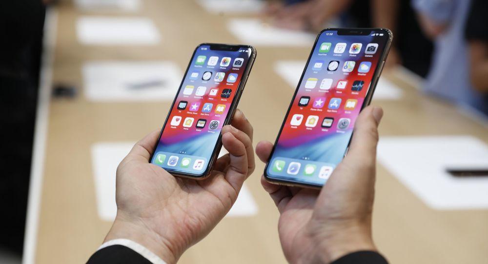 Pela primeira vez, a Apple adicionou dual chip aos smartphones