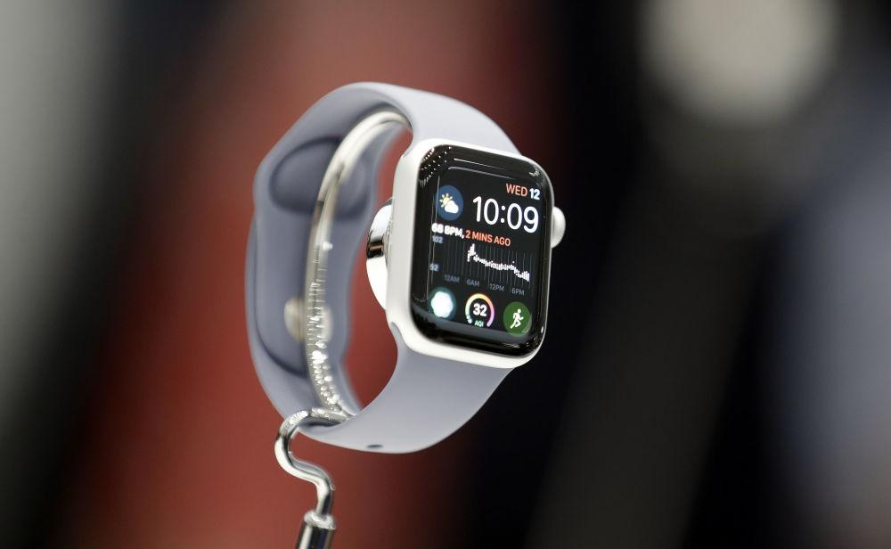 Segundo a empresa, novo Apple Watch se tornou oito vezes mais rápido