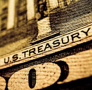 Tesouro dos EUA