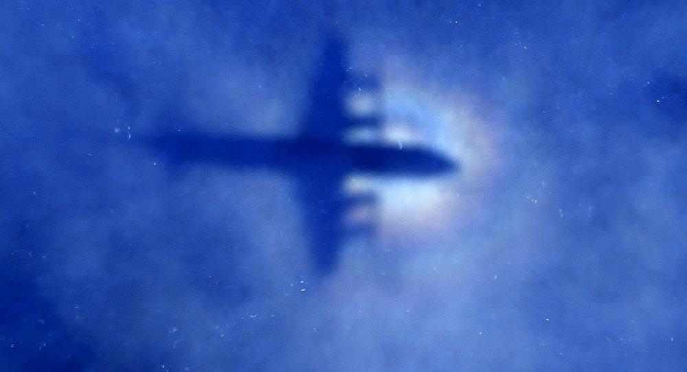 Um avião da Real Força Aérea da Nova Zelândia ajudou nas buscas ao voo MH370 próximas à Austrália.