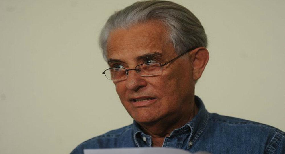 Ex-governador de Brasília, Joaquim Roriz