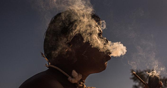 A Aldeia Multiétnica proporciona que turistas brasileiros e internacionais passem por uma experiência única de conhecer o dia-a-dia e as crenças dos Xavantes, índios que vivem entre Mato Grosso e Goiás