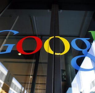 Sede da Google na Suíça.