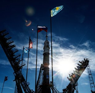 Soyuz MS-10