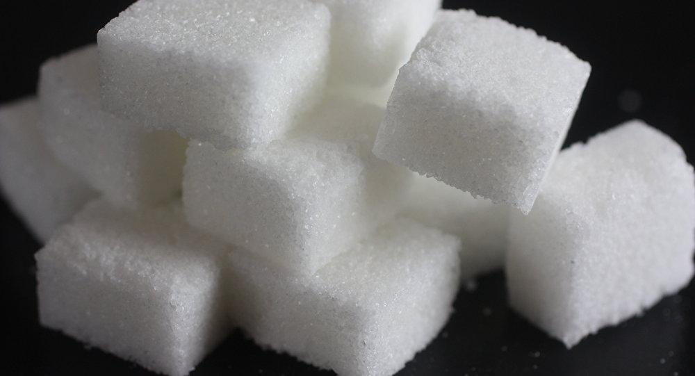 Açúcar (imagem referencial)