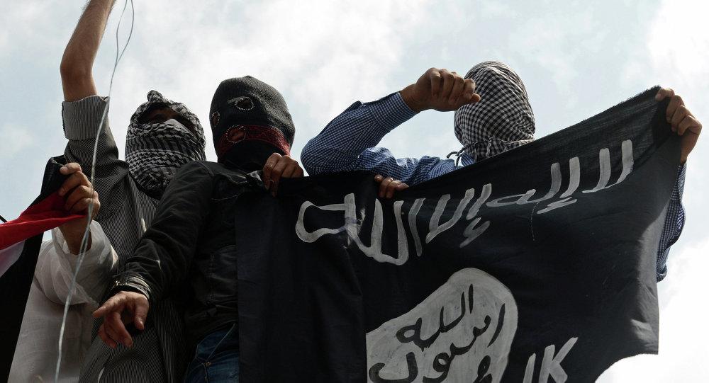 Apoiadores do Estado Islâmico