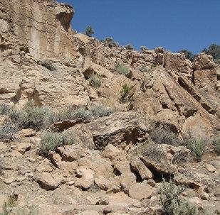 Rochas (imagem referencial)