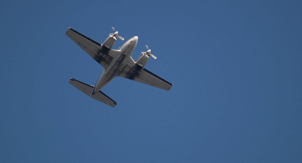 Avião Piper PA-31 Navajo