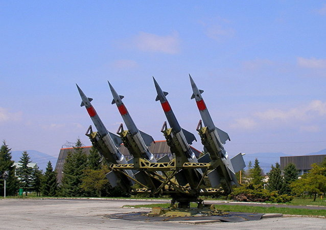 S-125, foto do arquivo