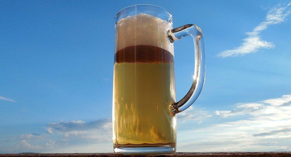 Cerveja (imagem referencial)