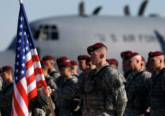 Exército dos EUA