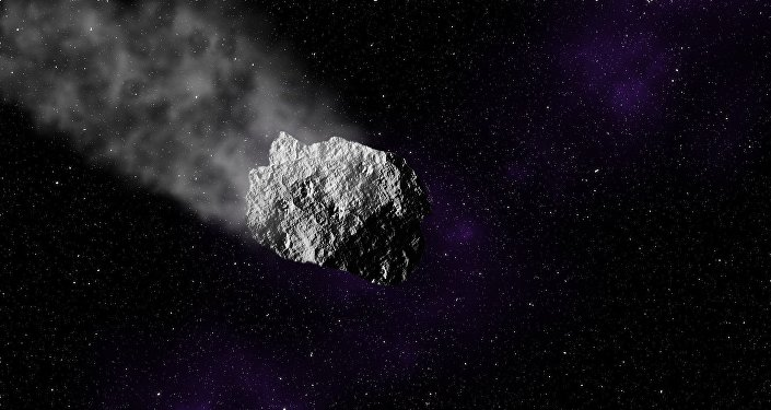 Cientistas revelam origem de estranhos meteoritos encontrados na Terra