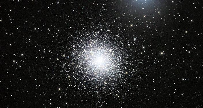 Aglomerado Globular