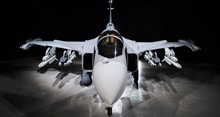 Saab Gripen E