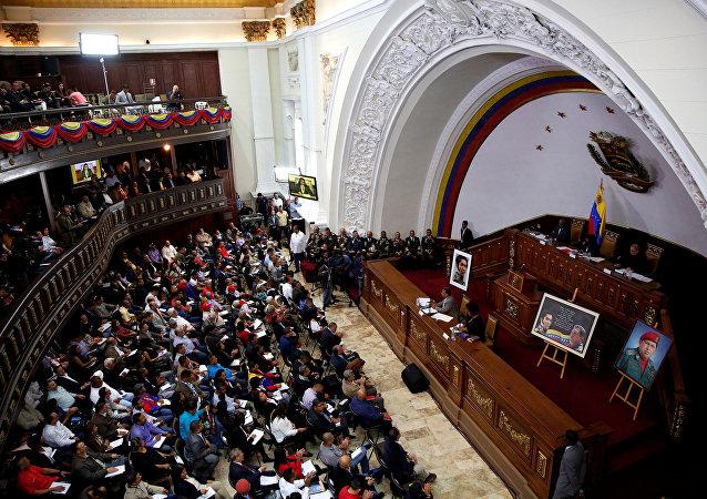 Assembleia Nacional Constituinte da Venezuela