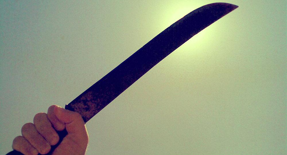 Resultado de imagem para imagem de facão e sangue