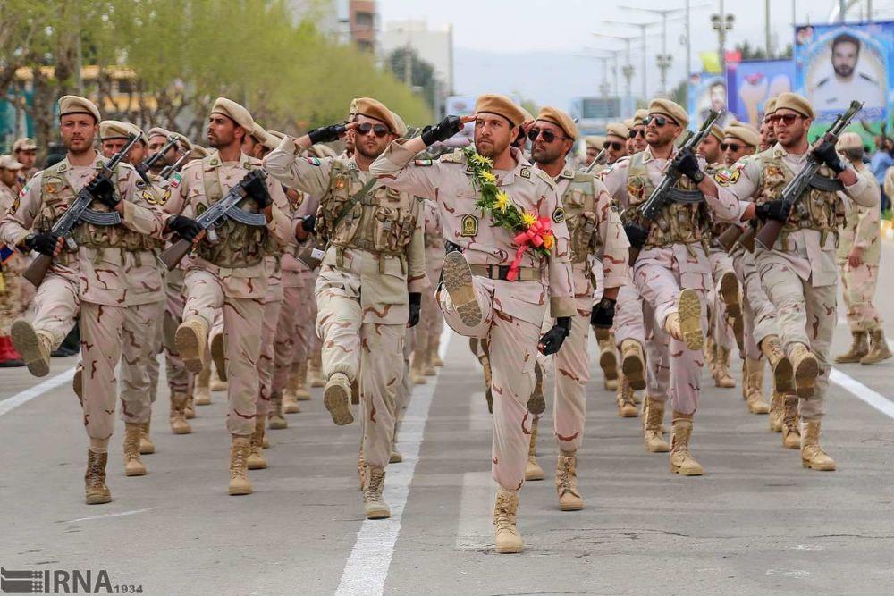 Pela primeira vez este feriado foi festejado dois meses após a revolução por ordem do então líder supremo do Irã, aiatolá Khomeini