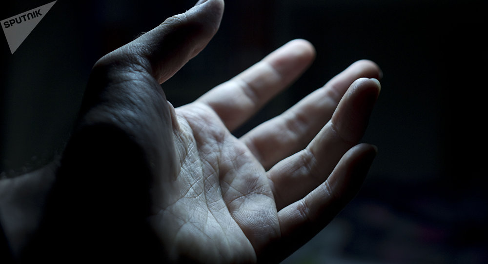 Mão (imagen referencial)