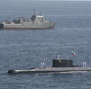 Marinha do Irã