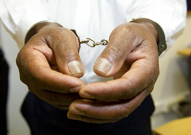 Segundo relatório, 67 por cento dos presos no Brasil são negros e 56 por cento são jovens