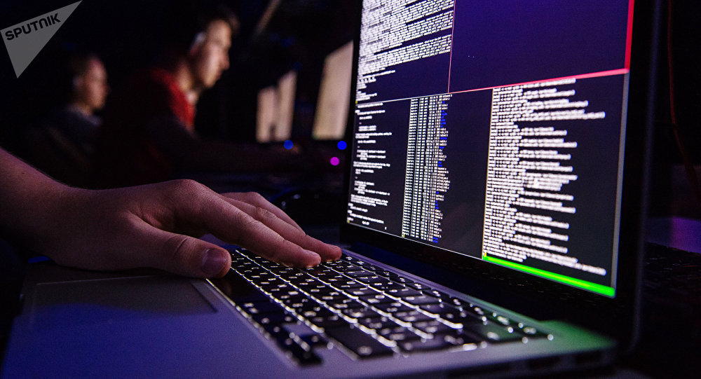 Ataque hacker (imagem referencial)