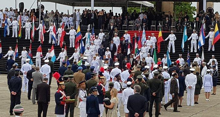 300 pessoas e três instituições foram premiadas em cerimônia do Dia da Vitória, realizada no Rio de Janeiro