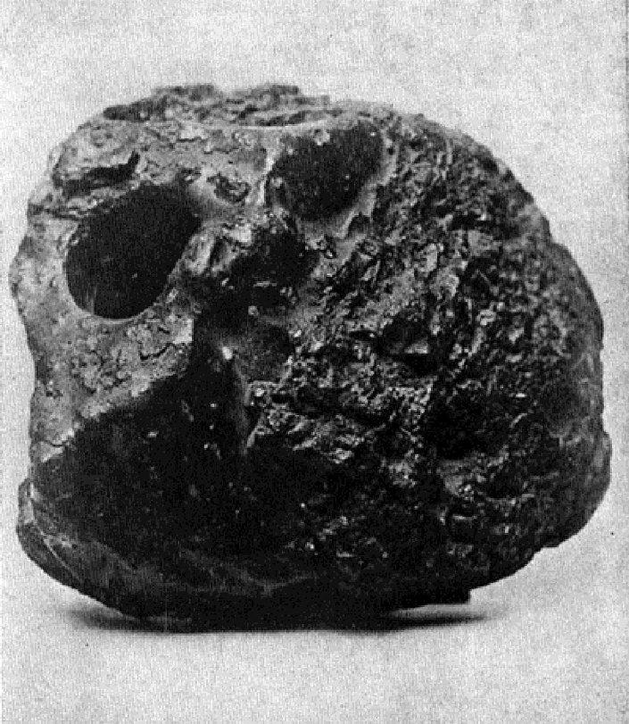 Bomba de carvão