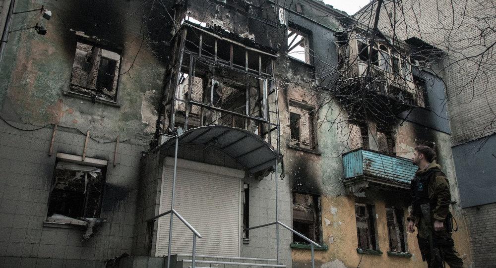 Donbas update
