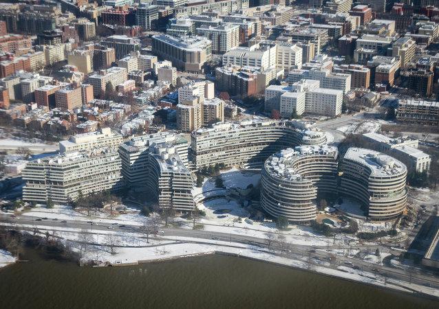 Além de Washington, D.C., comitiva brasileira passará por Nova York e São Francisco