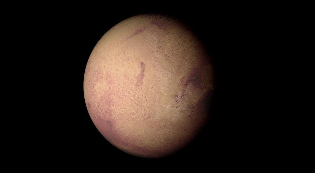 L 98-59b, o menor exoplaneta já descoberto pelo satélite TESS da NASA