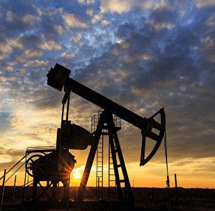 Produção de petróleo na Bacia do Permiano