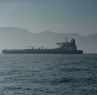 Petroleiro (imagem referencial)