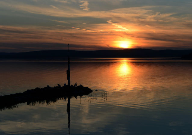 Lago Balaton (imagem ilustrativa)