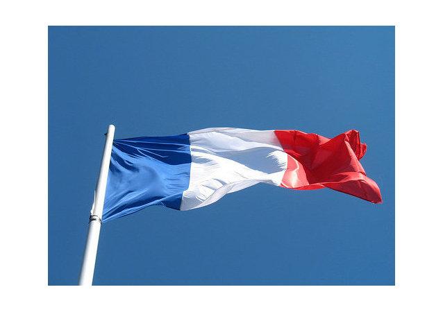 France, flag