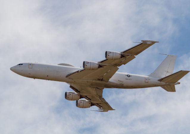Boeing E-6B da Marinha dos EUA