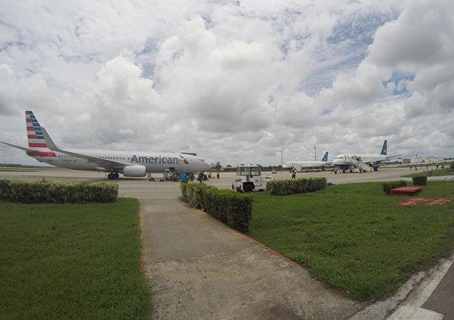 Aeroporto Internacional de Cuba José Martí