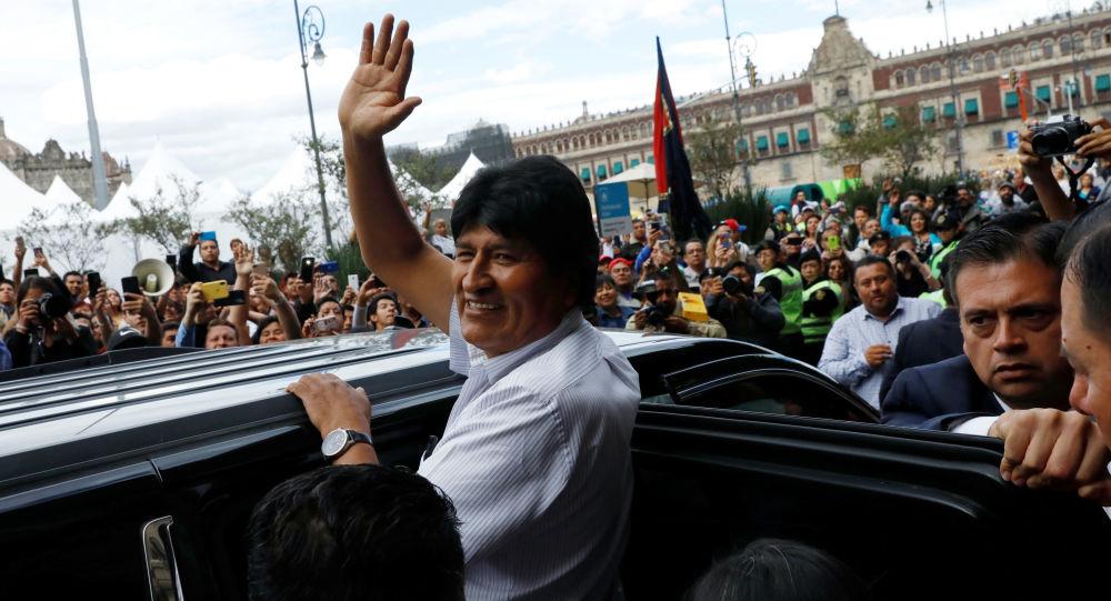 Terá Evo Morales possibilidade de voltar à Bolívia?