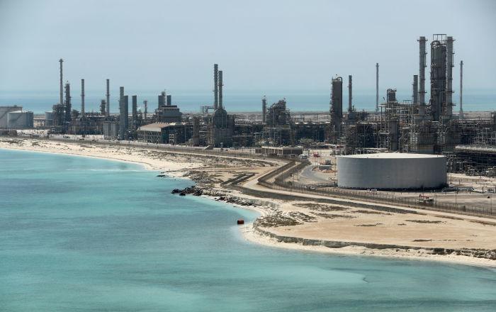 Crisis could drag Saudi Arabia's economy into collapse, warns ...