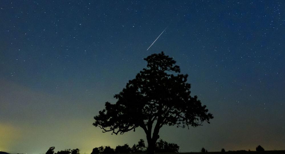 Revelado mistério cósmico por trás do surgimento da vida na Terra