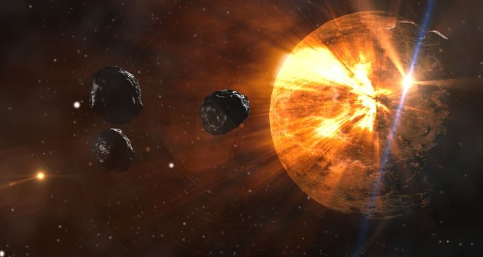 Cientistas japoneses sugerem que biodiversidade da Terra pode ter causa extraterrestre