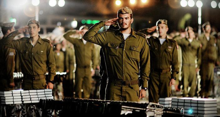 Exército de Israel