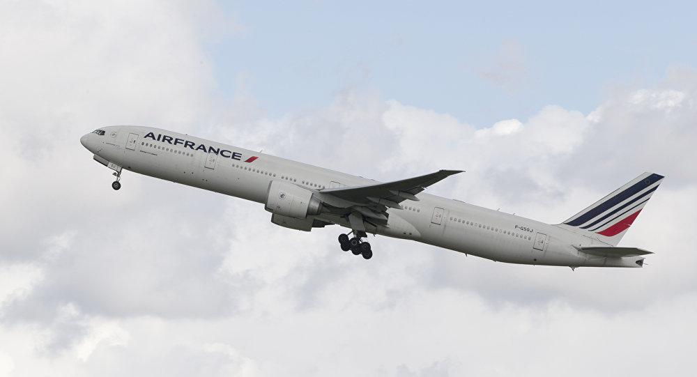 Boeing 777 da Air France