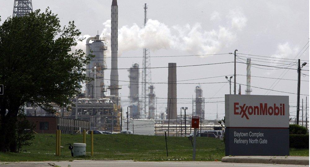 A reivindicação de Caracas sobre a região de Essequibo questiona a exploração ilegal da ExxonMobil